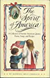 Spirit of America, Barbara M. Ohrbach, 0517586274