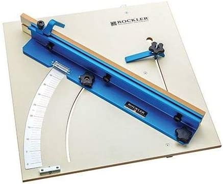Rockler 676250 Tablesaw Cross Cut Sled