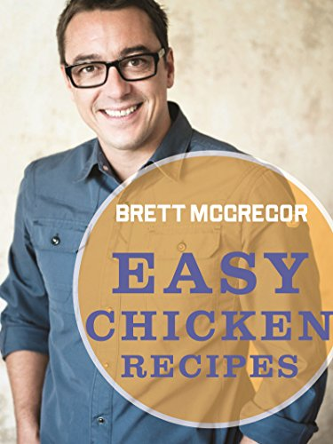 Easy Chicken Recipes (Easy Recipes Book 2) (Best Rice Cooker Nz)