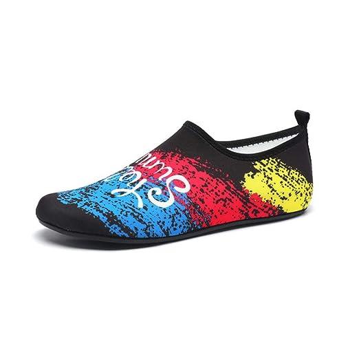 TD D1568 Yoga Shoes Gym Indoor Sports Shoes Pareja ...