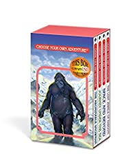 Widely commended for its appeal to reluctant readers, Choose Your Own Adventure is the 4th bestselling book series for children of all time.Written in the second-person, the reader is theheroof the story, and at the bottom ...