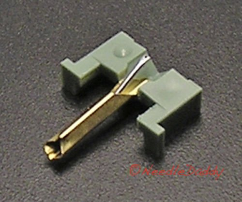 TURNTABLE STYLUS NEEDLE FOR SHURE N70EJ M72EJ N72 M70EJ M72EJ 768-DE 4768-DE TacParts