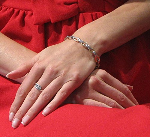 Bracelet Or 750 ref 42091