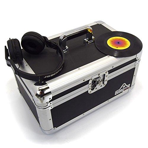 7 Inch Vinyl Records Case Amazon Co Uk