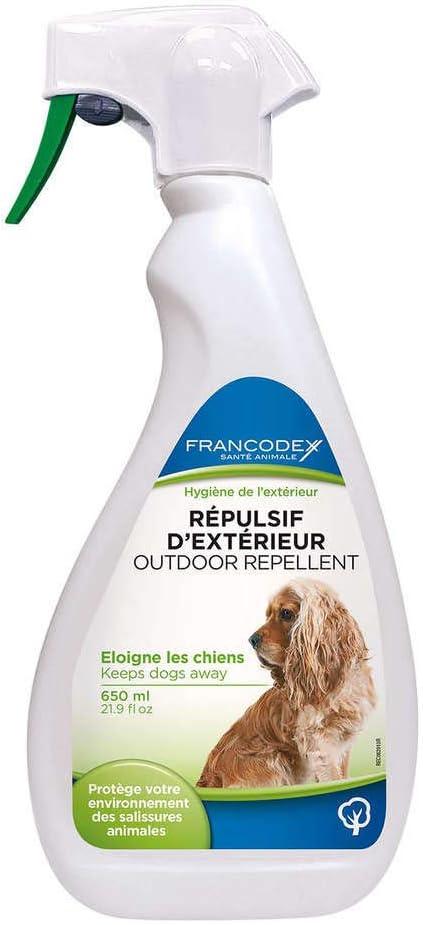 marque+generique Repelente Exterior Perro Francodex 650/ML
