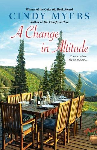 A Change in Altitude (Eureka, Colorado)