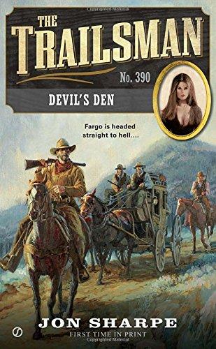 The Trailsman #390: Devil's - Fargo Malls