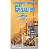 Connaitre et Savoir Construire Son Escalier En Bois En Beton En M