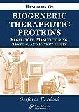 Handbook of Biogeneric Therapeutic