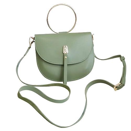 OIKAY Mode Damen Tasche Handtasche, Schultertasche