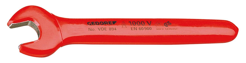 Gedore 894 894 894 100 Einmaulschlüssel 100 mm B000UYV8J8 | Sonderpreis  07bc18