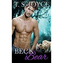 Beck Bear (Daughters of Beasts Book 2)