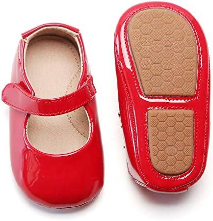 Felix \u0026 Flora Infant Baby Girl Shoes