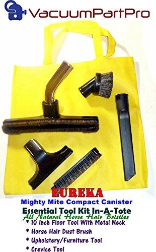 eureka canister vacuum parts - 7