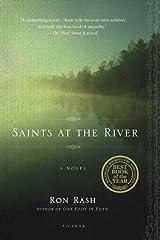 Saints at the River: A Novel Kindle Edition
