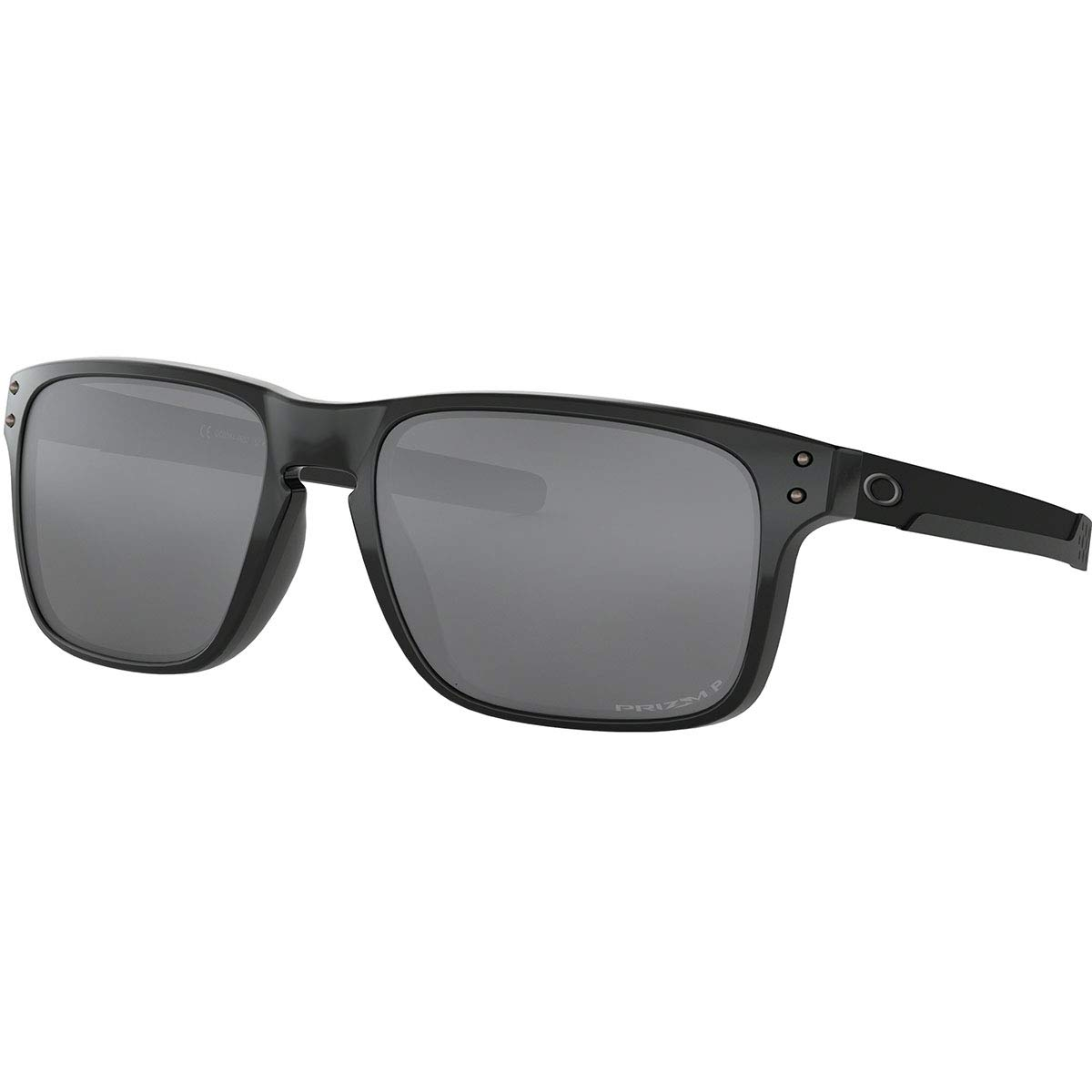 OAKLEY Holbrook Mix 938406 Gafas de sol, Polished Black, 57 para Hombre