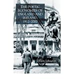 img - for [(The Poetic Economists of England and Ireland 1912-2000)] [Author: Dillon Johnston] published on (August, 2001) book / textbook / text book
