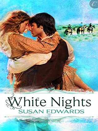 book cover of White Nights