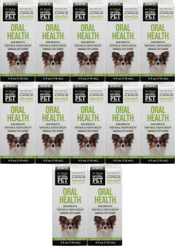 Tomlyn Dog Teeth & Gums 48oz (12 x 4oz)