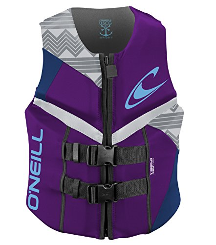 ONeill Wetsuits Waterski Womens Reactor