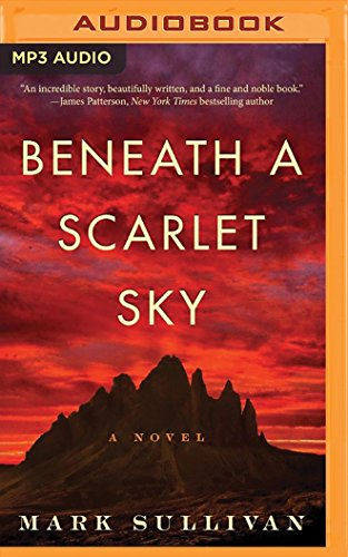 Beneath a Scarlet Sky