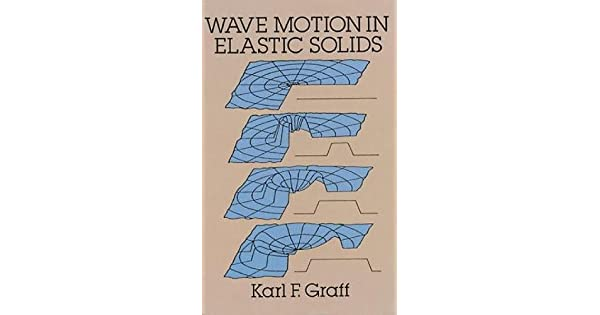 Wave motion in elastic solids livros na amazon brasil 0800759667451 fandeluxe Images