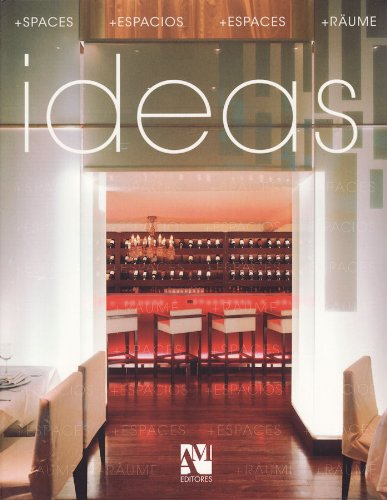Ideas: +Spaces (100+ Tips & Ideas)
