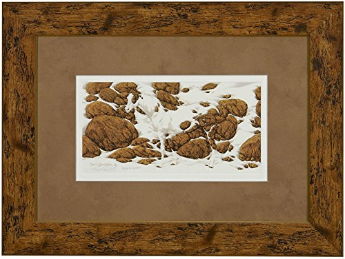 Bev Doolittle - Pintos Hide & Seek art print