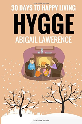 Hygge Happy Living Danish Happiness product image