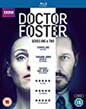 Doctor Foster - Series 1-2 [Blu-ray]