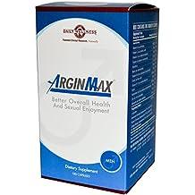 Daily Wellness Company, ArginMax, Men, 180 Capsules - 2pc