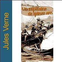Un capitaine de quinze ans Performance Auteur(s) : Jules Verne Narrateur(s) :  divers narrateurs