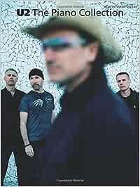 U2: The Piano Collection: Amazon.es: U2: Libros en idiomas extranjeros