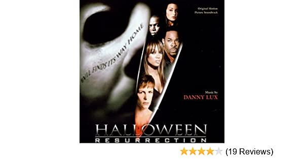 - Halloween: Resurrection (OST) - Amazon.com Music