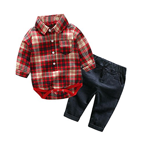 western baby clothes - 4