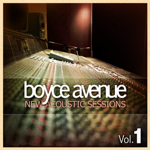 new-acoustic-sessions-vol-1