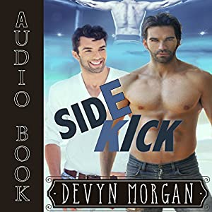 Sidekick Audiobook