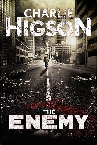 Amazon.com: The Enemy (An Enemy Novel (1)) (9781484721469): Higson ...