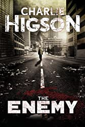 The Enemy (new cover) (An Enemy Novel)