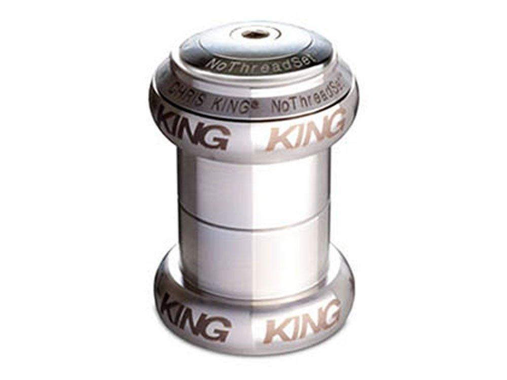 Chris King NoThreadSet Steelset GripLock Headset 1- 1/8
