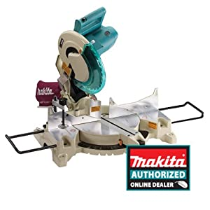 Makita LS1221 12-Inch Compound Miter Saw Kit from Makita