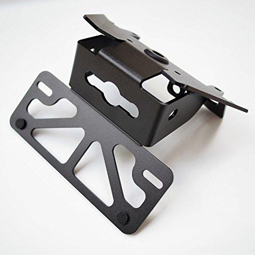 Vagabond Motorsports VM-SR210 Fender Eliminator Kit Compatible with Suzuki GSX250R -