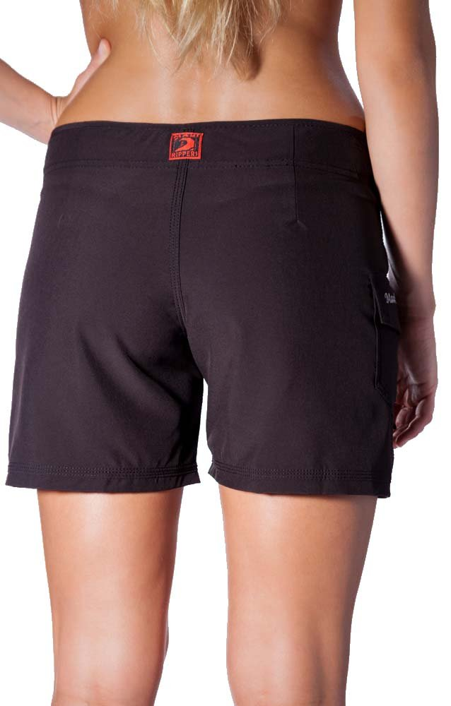 "2cf4ecbe12 Maui Rippers Women's 4-Way Stretch 5"" - TiendaMIA.com"