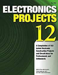 Electronics Projects Volume-12