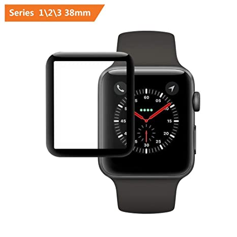 Amazon.com: Protector de pantalla para Apple Watch de 1.496 ...