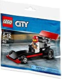 LEGO 30358 CITY MINI Dragster Polybag set 40pcs