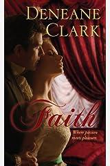 Faith Kindle Edition