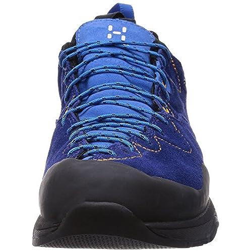 b4d0d416e2eb Haglofs Rocker Leather GT Walking Shoes lovely - indiestills.com