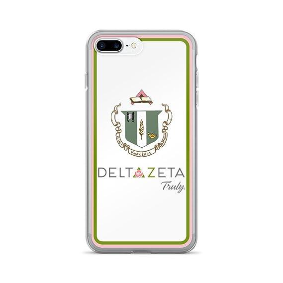 Amazon Delta Zeta Iphone 7 Plus Case Cell Phones Accessories