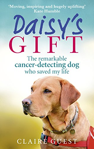 Breast Daisies (Daisy's Gift: The remarkable cancer-detecting dog who saved my life)